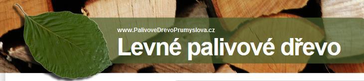 Palivové dřevo cena
